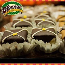 1 Dozen Mix Pastries From Hobnob Bakery