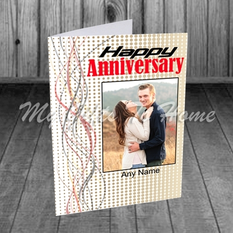 Anniversary Card 3