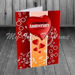 Anniversary Card 4