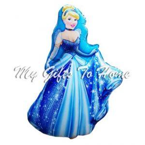 Cinderella Balloon