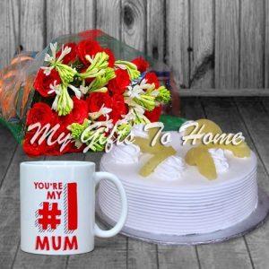 Combo For Mum