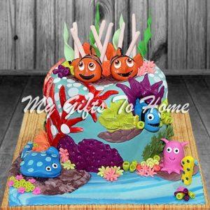 Ecorium Cake