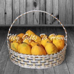 Exclusive Mango