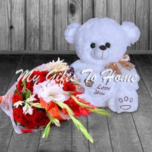 Felo Teddy