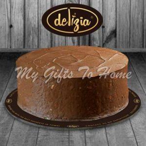 Ferrero Classic Cake