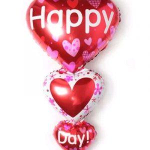Happy Day Balloon