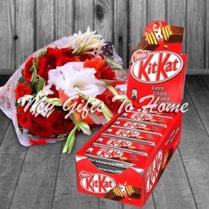 Kit Kat Combo