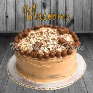 Maltesar Cake