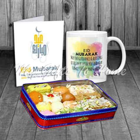 Mithi Eid