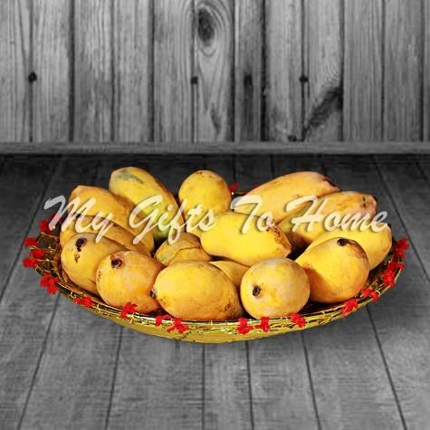 Mango Treat