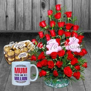 Mother Day Combo 7