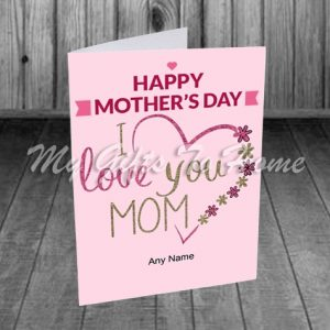 Mothers Day Card 4