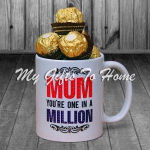 Mum Loves Ferrero