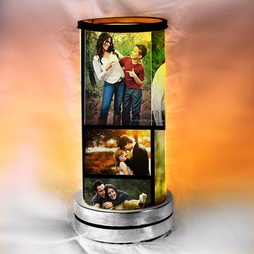 Personalized Picture Lamp