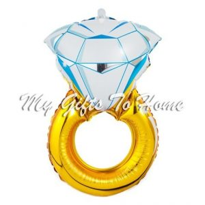 Ring Balloon