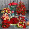 Room Full Flowers