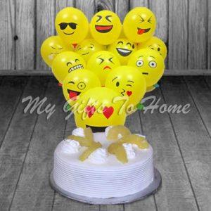 Sweet Emoji