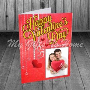 Valentines Day Card 2