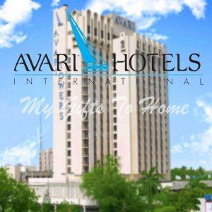 Avari Hotel Dinner Arrangement