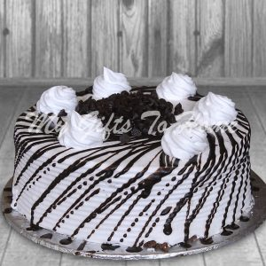 Black Forest Cake From Famous Bakery