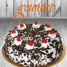 Black Forest Cake From Gourmet bakery