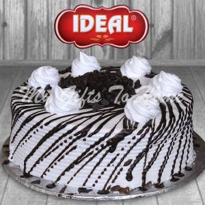 Black Forest Cake From Ideal Bakery