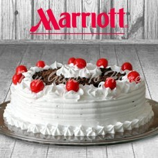 Black Forest Cake From Marriott