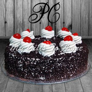 Black Forest Cake From PC Hotel