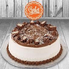 Bounty Cake From Sachas