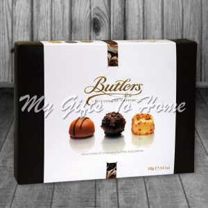 Butlers Chocolate Selection Large