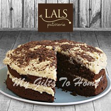 Coffee Cake From Lals