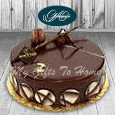 Forbidden Cake From Gelato Affair