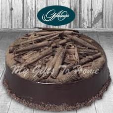 Gelato Muddy Cake From Gelato Affair