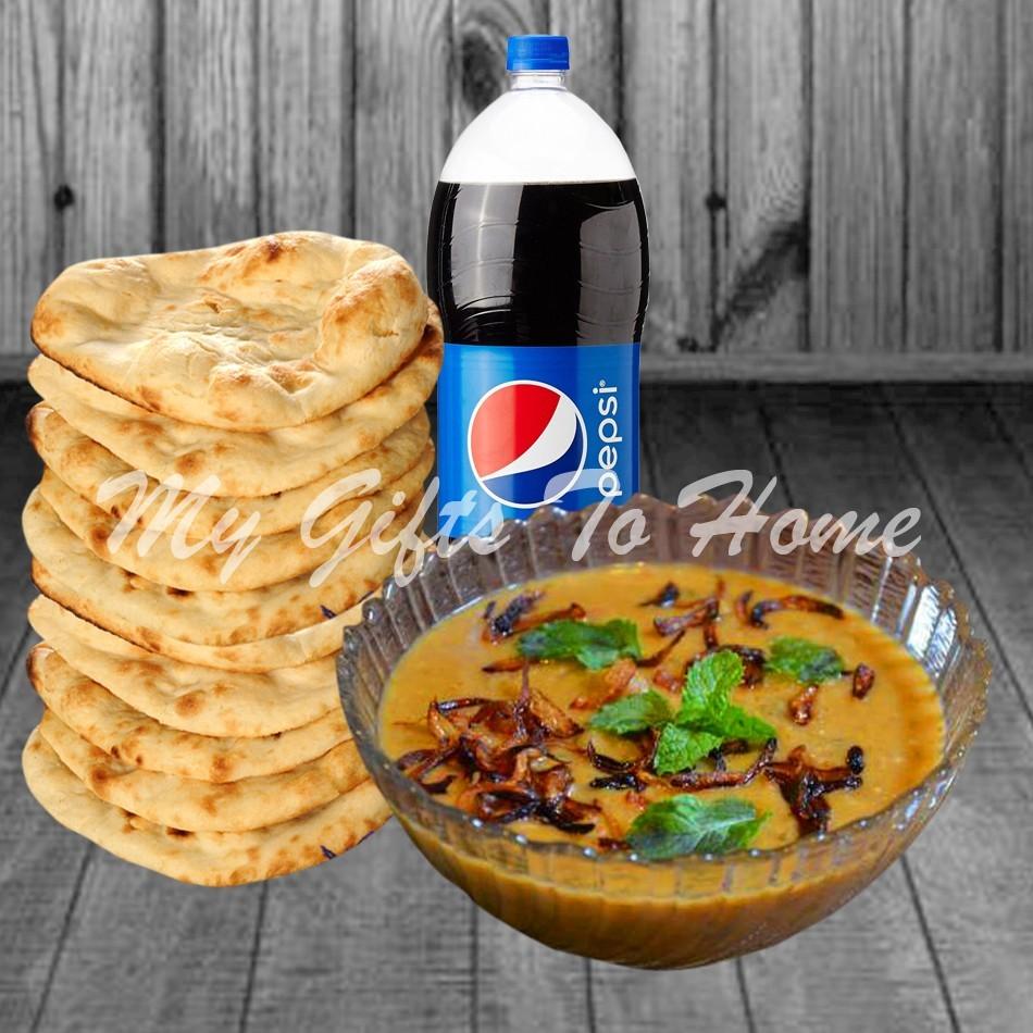 Haleem Meal