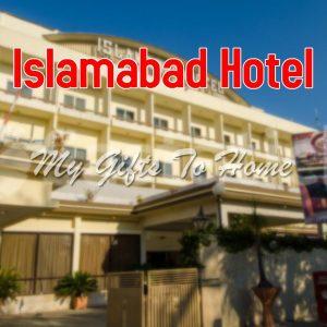 Islamabad Hotel Dinner Arrangement