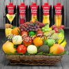 Juicy Fruit Baskets