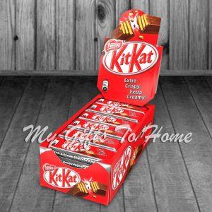 Kit Kat Chocolate Box