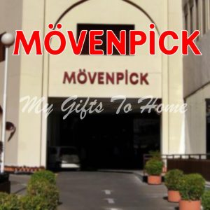 Movenpick Hotel Dinner Arrangement
