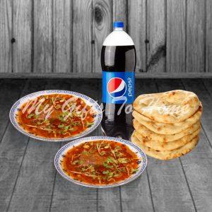 Nihari Meal
