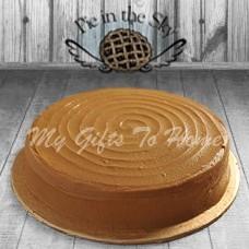 Oreo Mocha Cake From Pie In The Sky