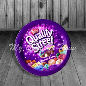 Quality Street 240gm