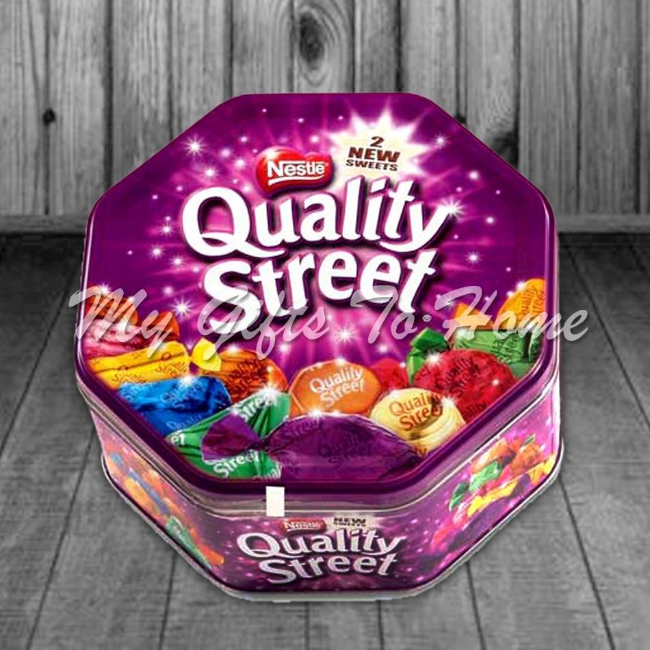 Quality Street 480gm