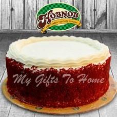 Red Velvet Cake From Hobnob