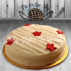 Red Velvet Cake From Pie In The Sky