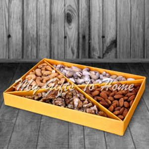 Small Mix Dry Fruit