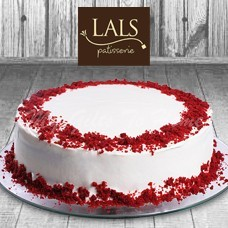 Special Red Velvet Cake From Lals