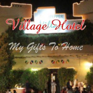 Village Hotel Dinner Arrangement