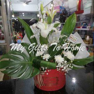 Exclusive Flower Bucket
